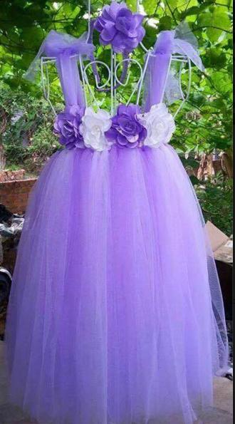 Váy bé gái BG366