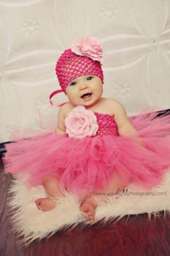 Váy bé gái BG371
