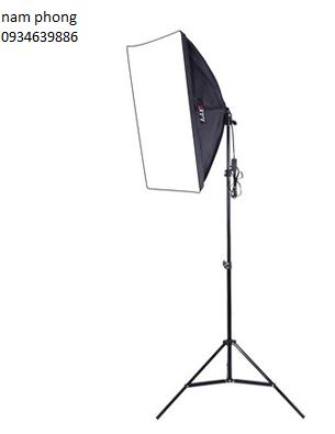 đèn đơn kit Softbox 2m TB10