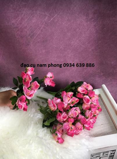 Hoa lụa H227