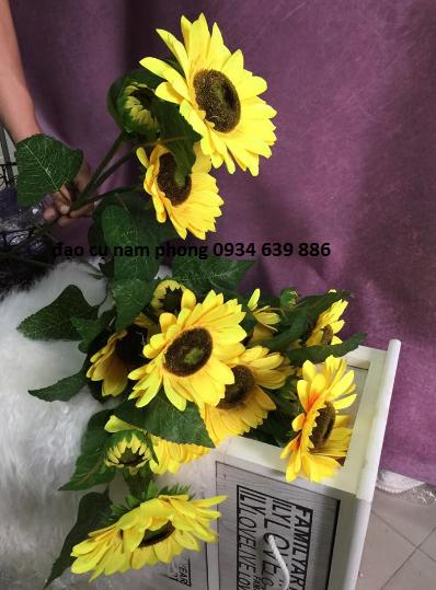 Hoa lụa H229