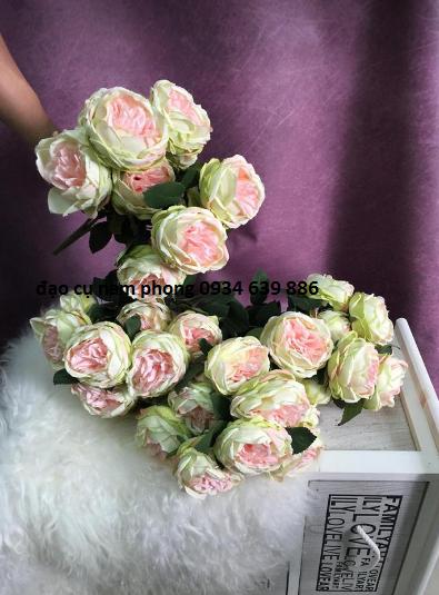 Hoa lụa H232