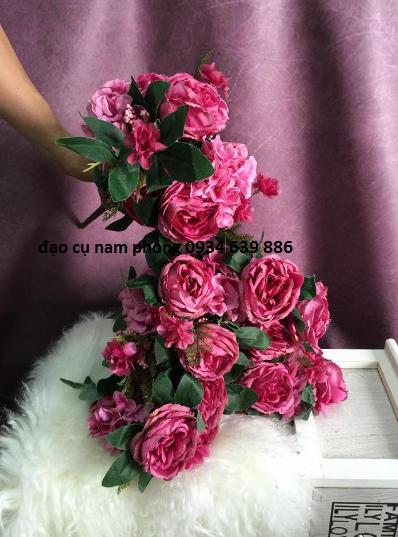 Hoa lụa H231